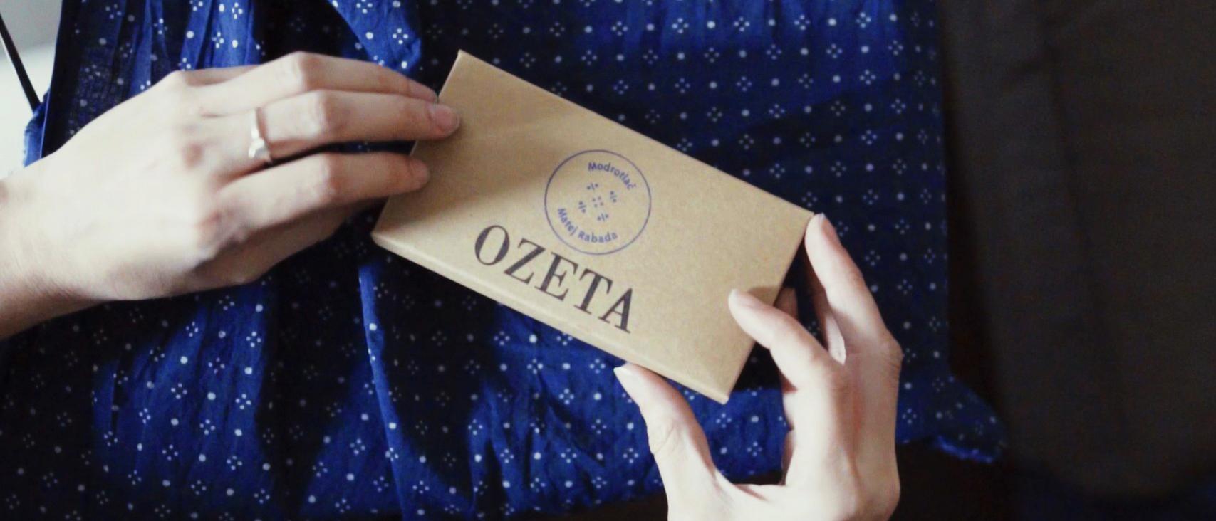 OZETA - Blueprinting
