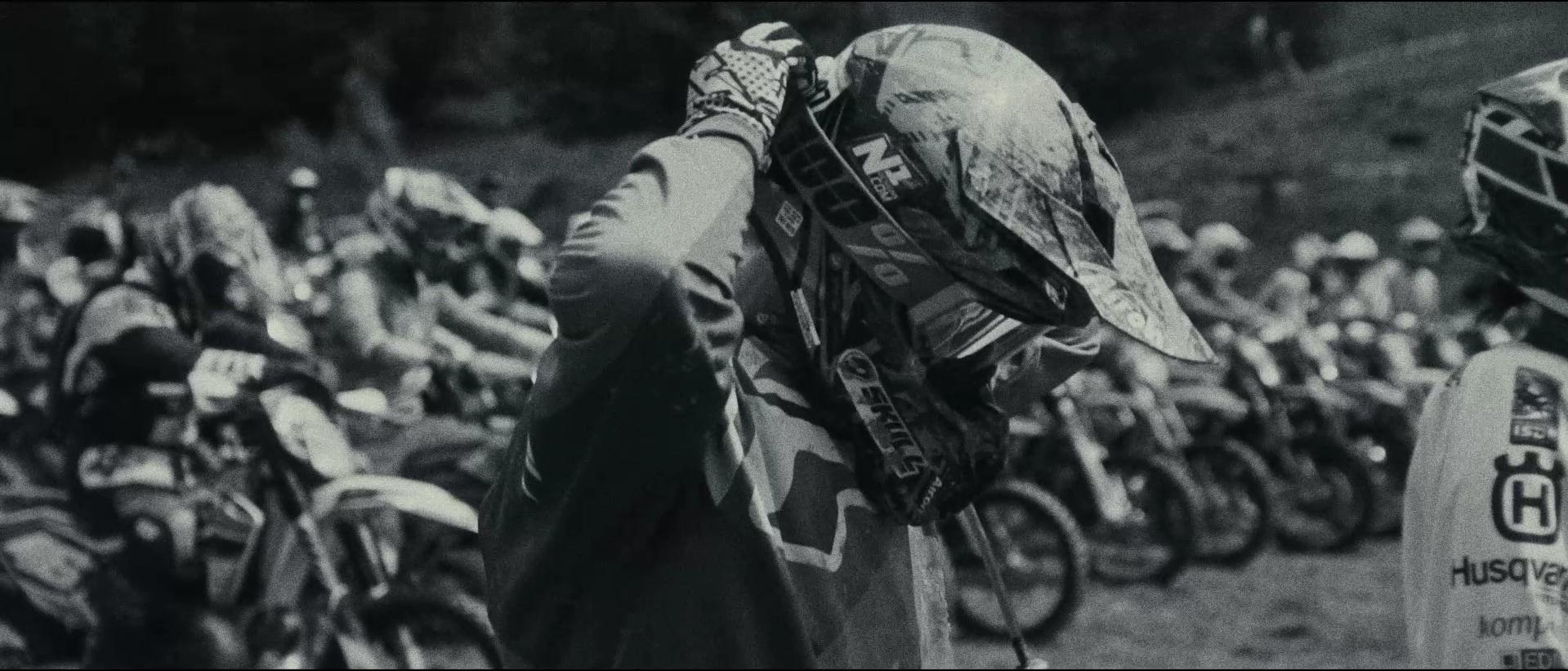 M.I.N.D. - a Motocross film
